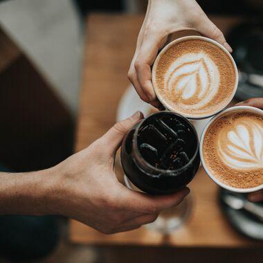 Welke koffiezetmethode kies je voor de lekkerste koffie?