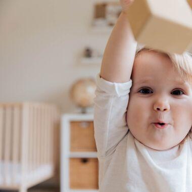 Handig: Etos Baby abonnement!
