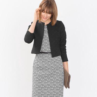 Im Kleid zum Vorstellungsgespräch? 5 Tipps wie Du es richtig machst!