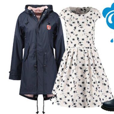 Sommerkleid im Herbst tragen: mit diesen Kombinationen gelingt's garantiert