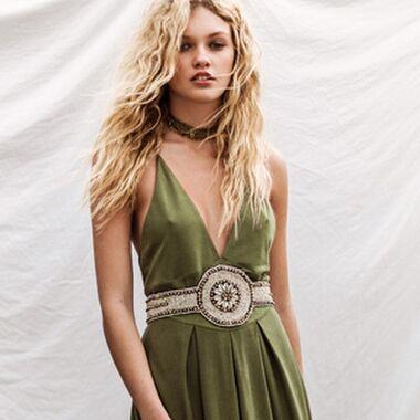 Die schönsten Coachella Kleider – zum nachkaufen!