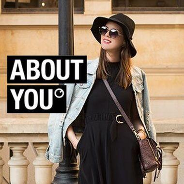 10% Rabatt auf alle Kleider von ABOUT YOU!