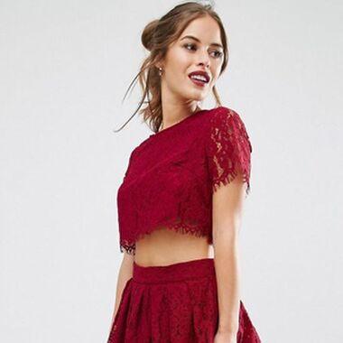 Abendkleider für junge Mädchen – so findest Du Dein erstes Ballkleid