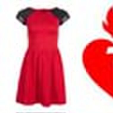 Dress Red Day en 9x de leukste rode jurkjes