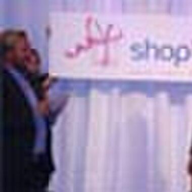 ShopVIP's 1000ste sale party