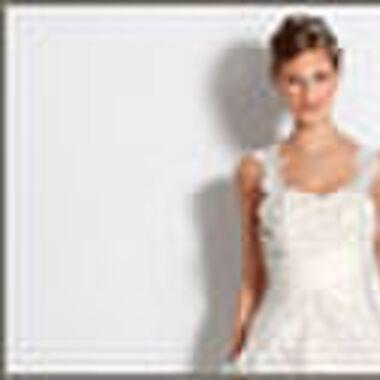 De perfecte bruidsjurk