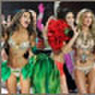 Behind the scenes bij Victoria's Secret!