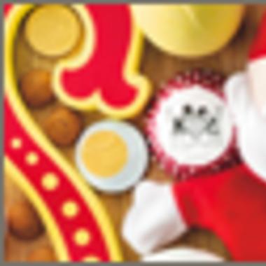 Cadeautips: Dobbelen met Sinterklaas