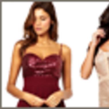 Kerstjurkjes: wat zegt de kleur van je jurk over jou?