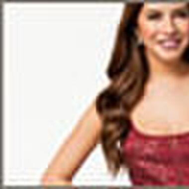 Trends: pailletten jurkjes!