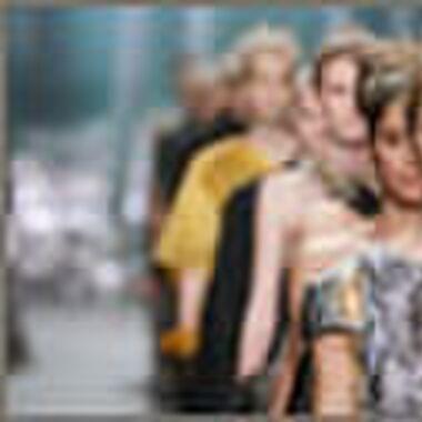 FashionWeek Report: Dorhout Mees