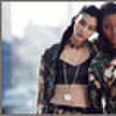 Rihanna krijgt eigen modelabel
