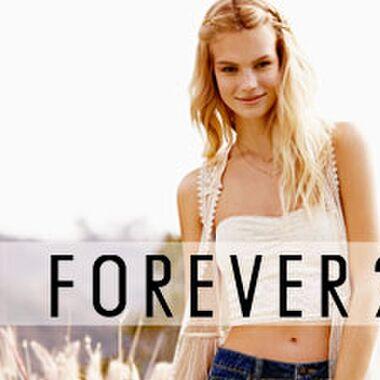 Merk in de spotlight: Forever 21