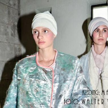 Rietveld Fashion Show 2014