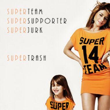 Snel shoppen: het SuperTrash WK jurkje