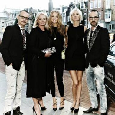 Must visit: Vogue Fashion's Night Out 2014