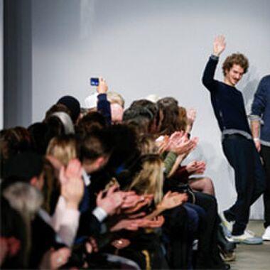 FashionWeek Report: Schueller de Waal