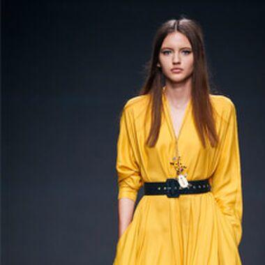 FashionWeek Report: SIS by Spijkers en Spijkers