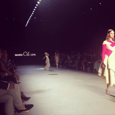 Report: Mercedes-Benz Fashion Week Amsterdam (deel 2)