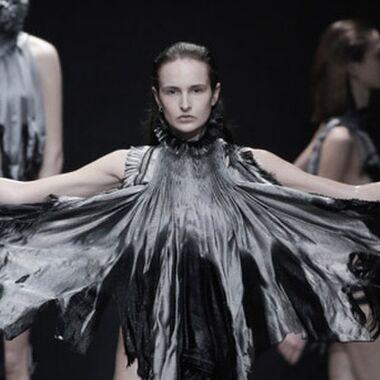 FashionWeek Report: Jef Montes