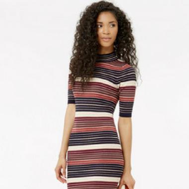 Nieuw jaar, nieuwe shops: nóg meer jurken!