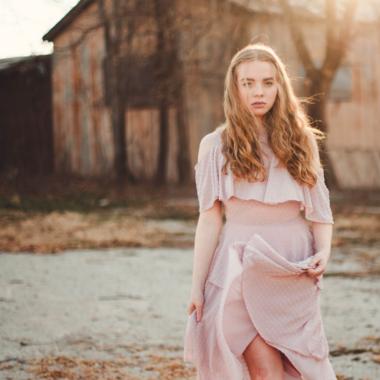 Mode trend 2019: de ruffle dress