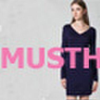 Musthave: basic longsleeve