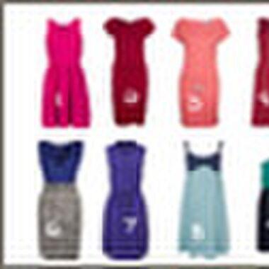 TOP 10: goedkope kleedjes