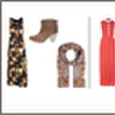 How to wear: de maxi jurk