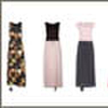 TOP 10: maxi jurken
