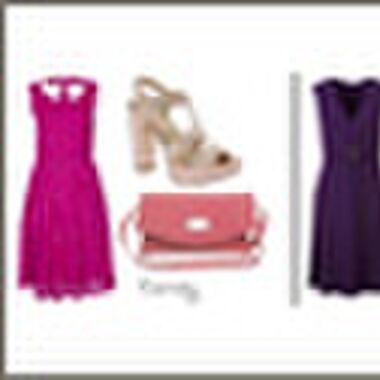 How to wear: jurkjes voor een bruiloft