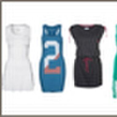 Musthave: sportieve jurkjes