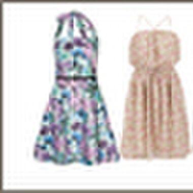 In de spotlight: bloemenprint jurkjes