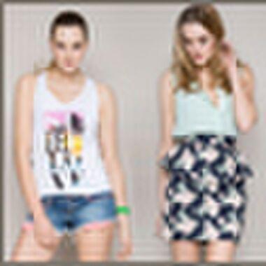 Shoppen in kledingstijlen bij Zalando