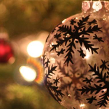 Shoppen: kerstkleedjes