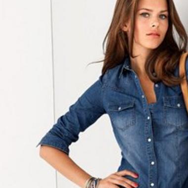 Belangrijke modetrends voor lente/zomer 2015