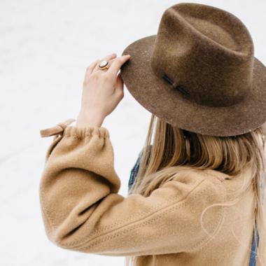 5 manieren om jurkjes in de winter te dragen