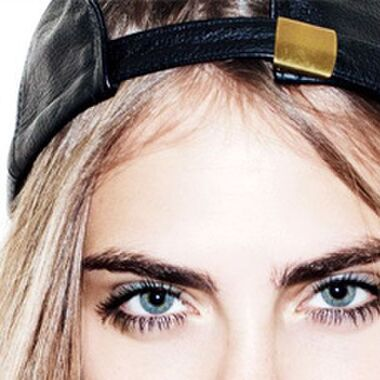 Dress like Cara Delevingne: But look like you